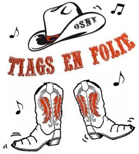 Tiags-en-folie, Line Dance, cours, Osny, débutant, intermédiaire, novice, bal, loisir